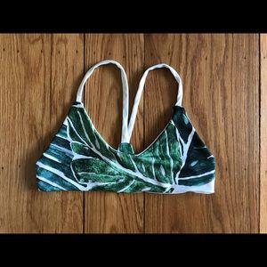 Hawaiian Bikini Top